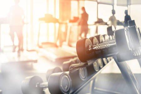 Stúdio Corpore Fitness -
