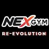 Nex Gym Navojoa - logo