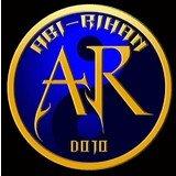 A R Dojo - logo