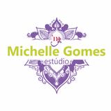 Estudio Michelle Gomes - logo