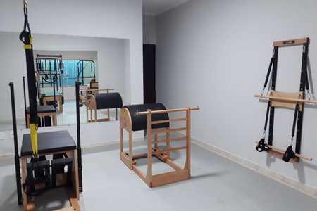 Espaço Vida Tathi Pilates -
