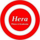 Studio Hera Pilates Unidade Gonzaga - logo