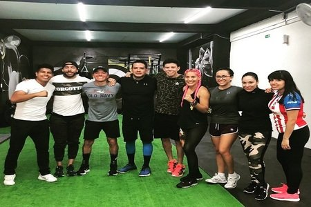 HO Studio Fitness
