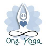 One Yoga Cancún - logo