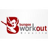 Bungee Workout Brasília - logo