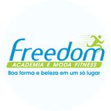 Freedom Academia Unidade 2 - logo