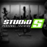 Studio S personal training - logo