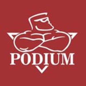 Academia Podium -