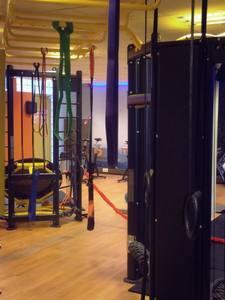 Palestra Sports Amsterdam