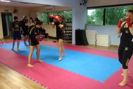 Rede Black Belt Pró - Jardim do Cedro -