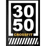 3050 Crossfit Unidade Jardins - logo