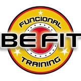 Be Fit Funcional Training - Chicureo - logo