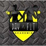 Academia Day Fit - logo