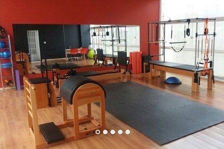 Pure Pilates – Vila Mascote -