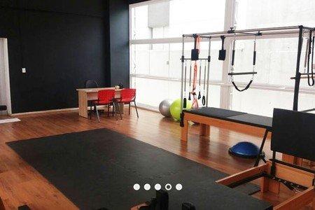Pure Pilates – Vila Mascote