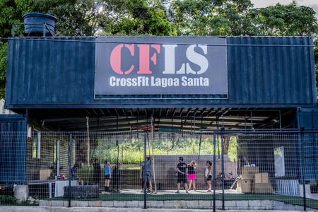 CrossFit Lagoa Santa