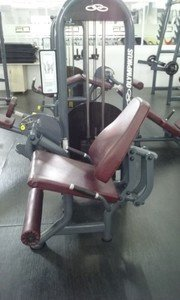 F17 Academia Assessoria Esportiva