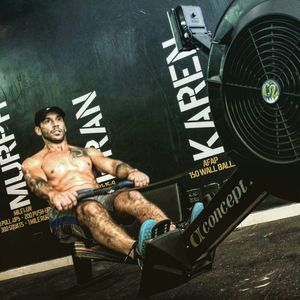 Crossfit Betha Strong
