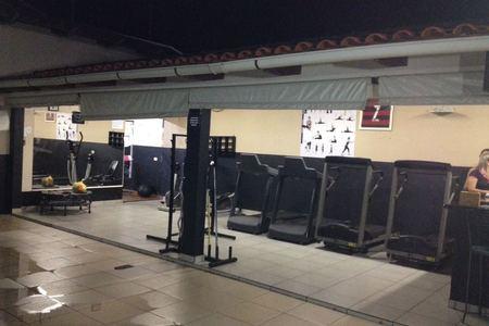 Studio Fitness Tito Lívio