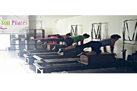 Suit Pilates Studio -