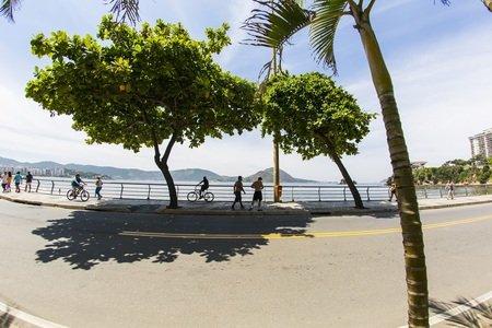 Galpão Crossfit - Unidade Praia das Flechas