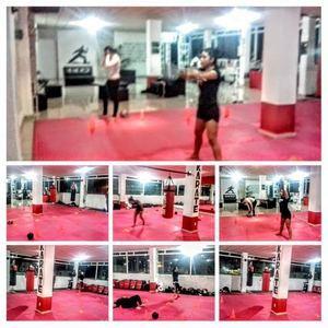 Kenpo Training System's