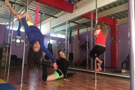 Nani's Pole Fitness Boutique