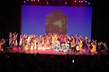 De Haarlemse Balletschool -