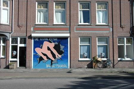 De Haarlemse Balletschool
