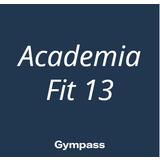 Academia Fit13 - logo
