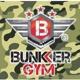 Bunker Gym San Mateo - logo