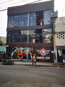 Bunker Gym San Mateo -