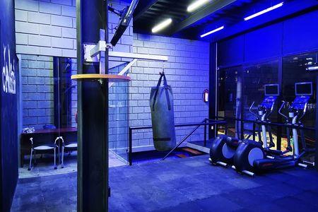 Bunker Gym San Mateo