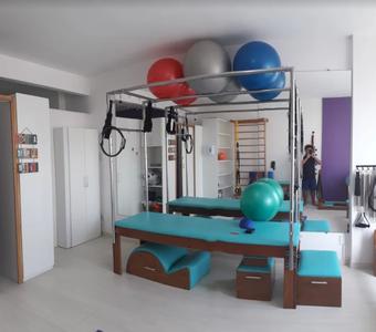 Reabilitação e Movimento Estudio de Pilates e Fisioterapia