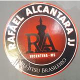Academia Carlson Gracie Vicentina - logo