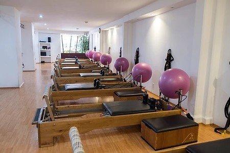 Body Fitness Pilates - Del Valle