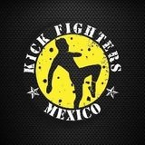 Kick Fighters México Mma - logo