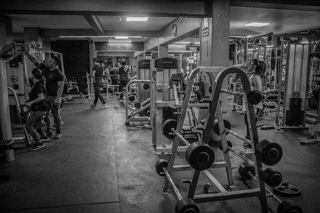 Maximus Gym Fitness Center -