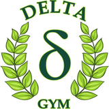 Delta Gym - logo