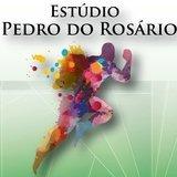 Estudio Pedro Do Rosário - logo