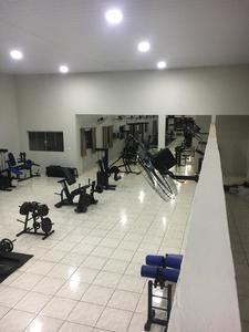 Bd Top Gym -