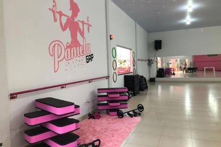 Studio Pamela GAP - Estudio Especializado em Treinamento Feminino
