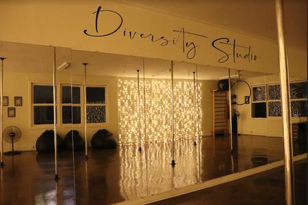 Diversity Studio -
