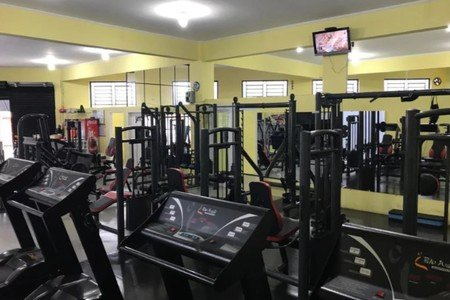 Academia Body Fit Gym -