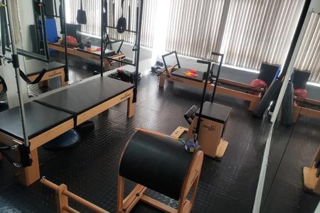 Ideal Pilates -