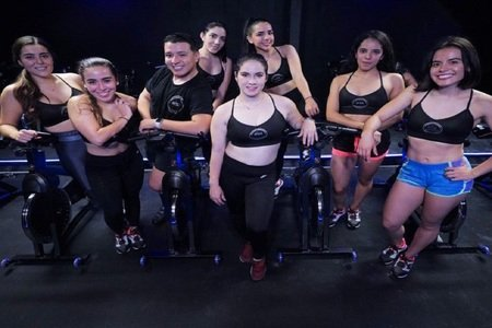 Rise cycle & fitness -
