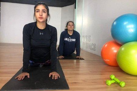 Balans Fitness -