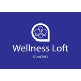 @ Wellness Loft - logo