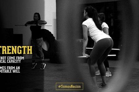 Nación Fitness