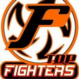 Top Fighters - logo